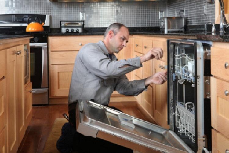 Dishwasher Repair Vancouver