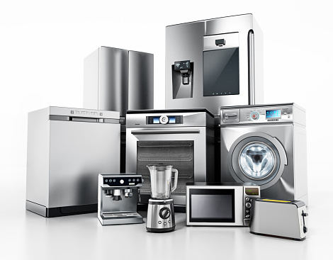 Warning Signs that your Home Appliance is in Need of a Professional!