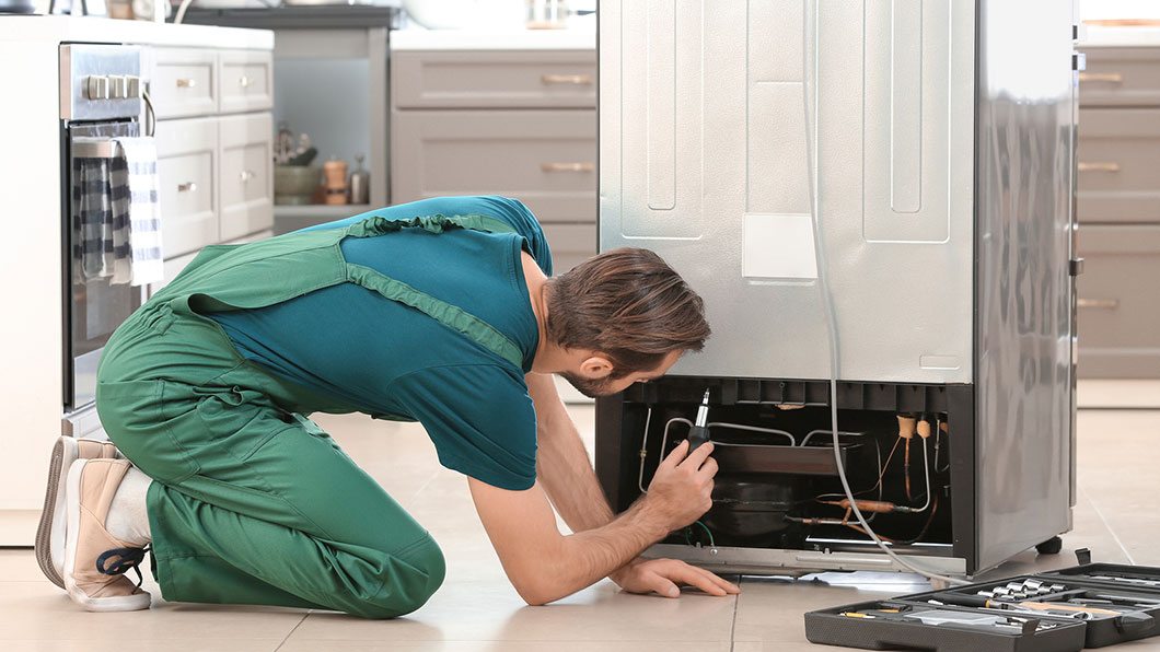 When Should You Call a Professional For Appliance Repair?