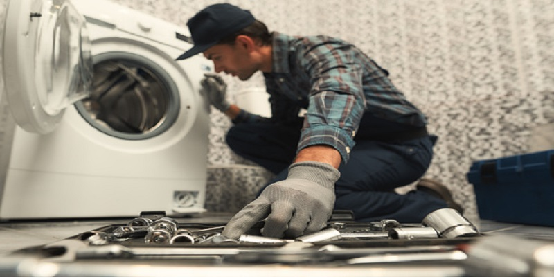 The Significance of Hiring Professional Technicians for Appliance Repair!!